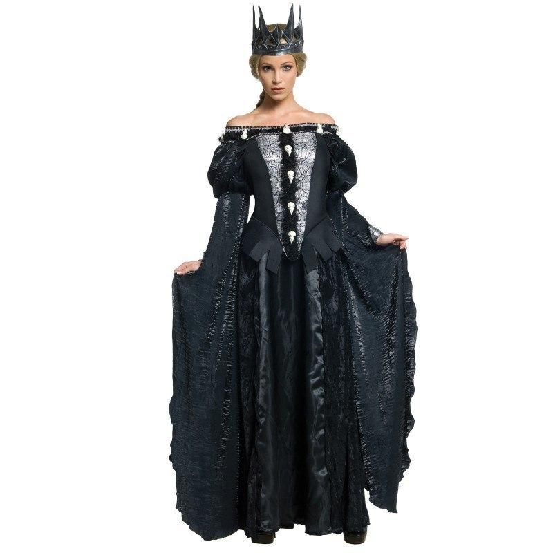 Ravenna Costume